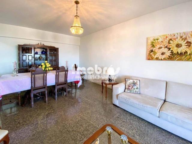 Ed. Tiago, apartamento com 3 dormitórios à venda, 175 m² por R$ 535.000 - Dionisio Torres  - Foto 8