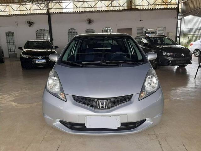 Honda Fit 1.4 Lx Automatico - Foto 2
