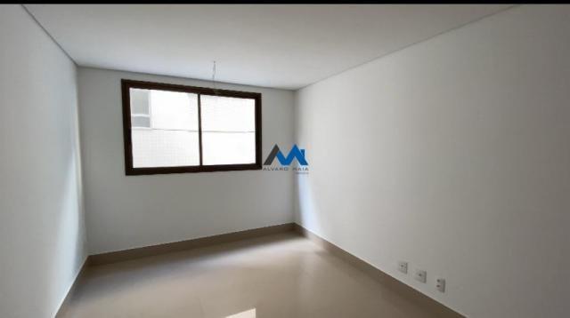 Apartamento à venda com 2 dormitórios em Funcionários, Belo horizonte cod:ALM818 - Foto 18