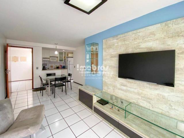 Apartamento à venda, 64 m² por R$ 375.000,00 - Aldeota - Fortaleza/CE - Foto 4