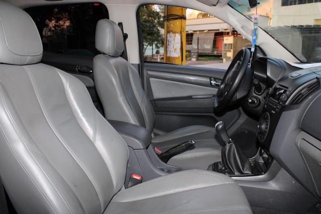 Chevrolet S10 Pick-Up LTZ 2.4 F.Power 4x2 CD - Foto 8