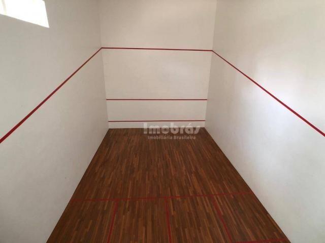 Condomínio Paço do Bem, Meireles, apartamento à venda! - Foto 15