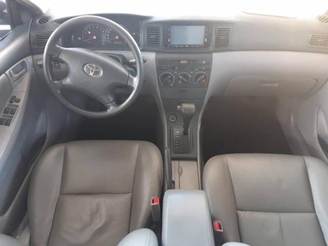 Toyota Corolla Fielder SW S 1.8 16V - Foto 10