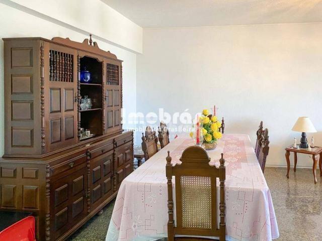 Ed. Tiago, apartamento com 3 dormitórios à venda, 175 m² por R$ 535.000 - Dionisio Torres  - Foto 9