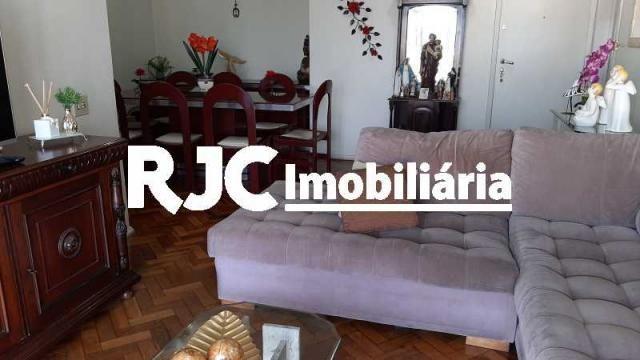 Apartamento à venda com 3 dormitórios em Tijuca, Rio de janeiro cod:MBAP33223 - Foto 5