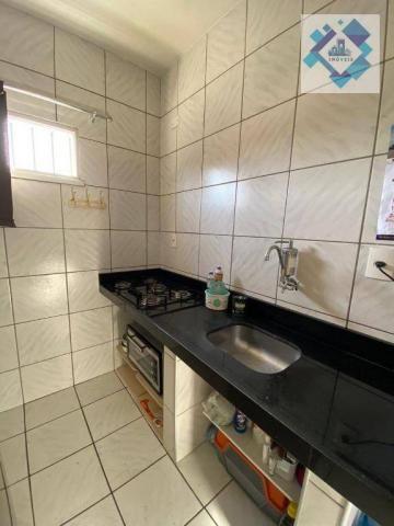 Apartamento à venda, 48 m² por R$ 149.990,00 - Henrique Jorge - Fortaleza/CE - Foto 9