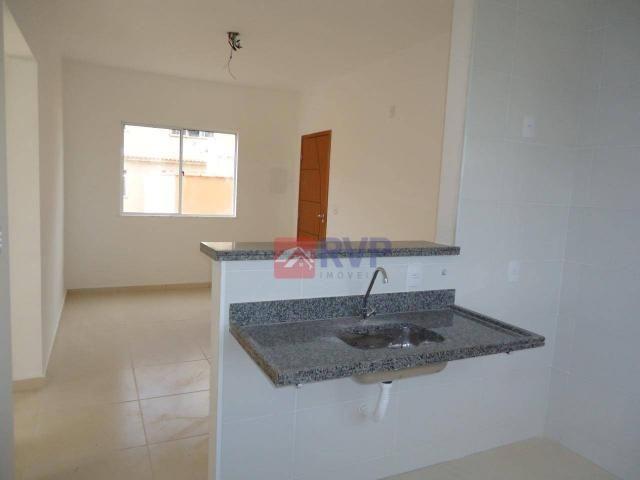 Cobertura com 2 dormitórios à venda por R$ 210.000,00 - Jd Sao Joao - Juiz de Fora/MG