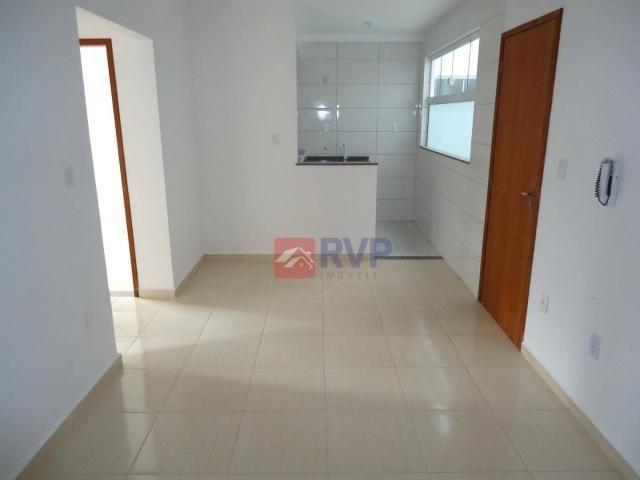 Apartamento com 2 dormitórios à venda por R$ 155.000,00 - Benfica - Juiz de Fora/MG