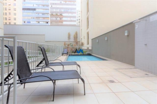Apartamento para alugar com 1 dormitórios em Centro, Belo horizonte cod:ALM803 - Foto 13