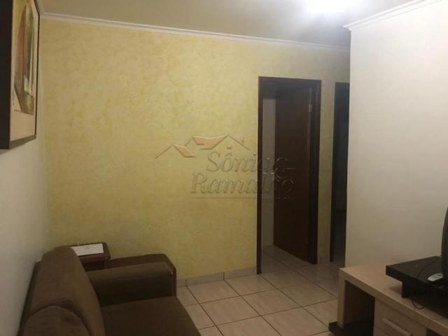 Apartamento para alugar com 2 dormitórios em Jardim joao rossi, Ribeirao preto cod:L16827
