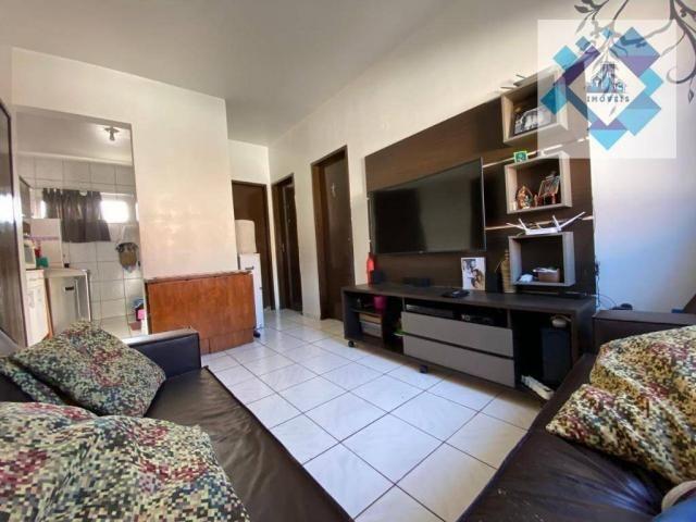 Apartamento à venda, 48 m² por R$ 149.990,00 - Henrique Jorge - Fortaleza/CE - Foto 5