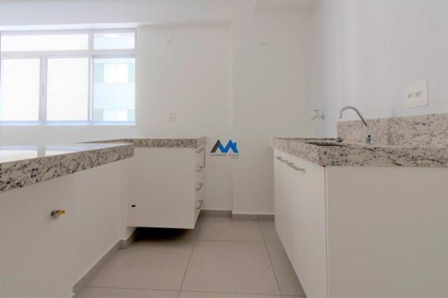 Apartamento para alugar com 1 dormitórios em Centro, Belo horizonte cod:ALM803 - Foto 2