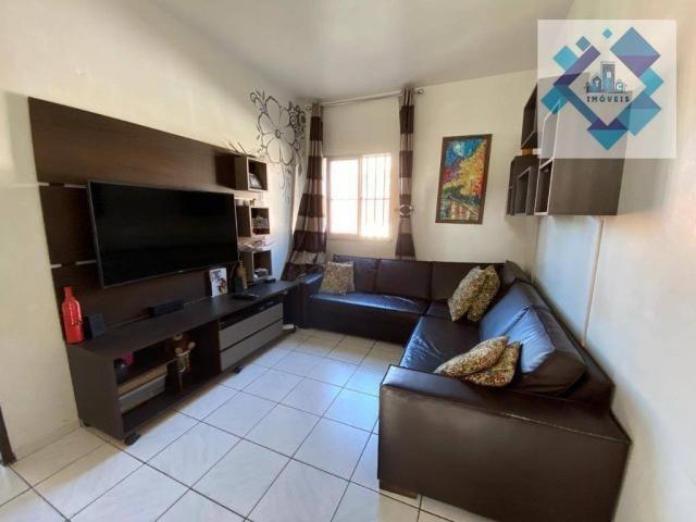 Apartamento à venda, 48 m² por R$ 149.990,00 - Henrique Jorge - Fortaleza/CE - Foto 12