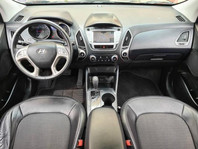 Hyundai ix35 gls b - Foto 7