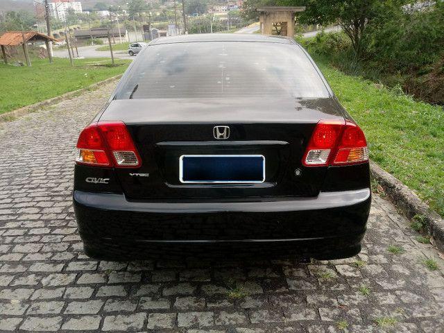 Honda Civic LXL 1.7 automático - Foto 3