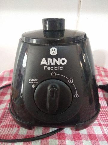 Motor liquidificador Arno