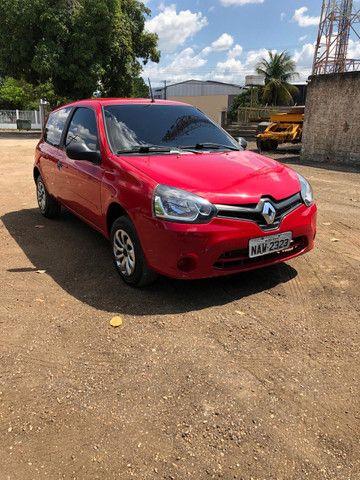 Vende-se Renault Clio 1.0 - 2portas - Foto 2