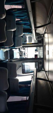 Vende-se micro-ônibus Volare W9 ano 2010 modelo 2011 - Foto 4