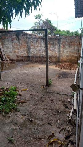 Alugo casa na folha 26,nova Marabá,não tem garagem,bem ampla,1.300 - Foto 10