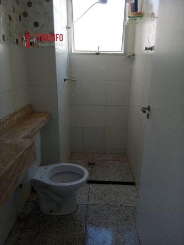 Apartamento a venda com 2 quartos no bairro Chácara Santa Inês-Santa Luzia-1290 - Foto 7