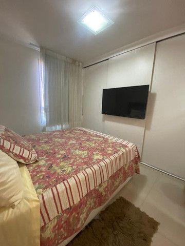 Lindo apartamento dois quartos com suíte - Foto 11