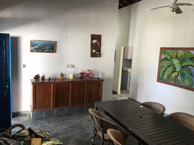 1063 - Imperdível, Linda Casa de Praia em Catuama - 5Qts - Lazer - 900m² - Foto 6