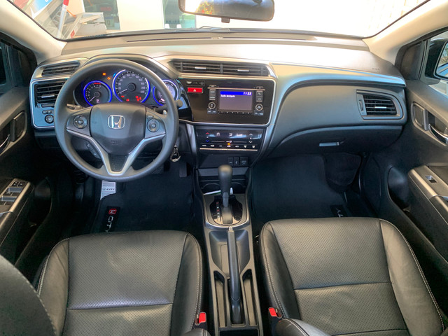 Honda City EX - Foto 12