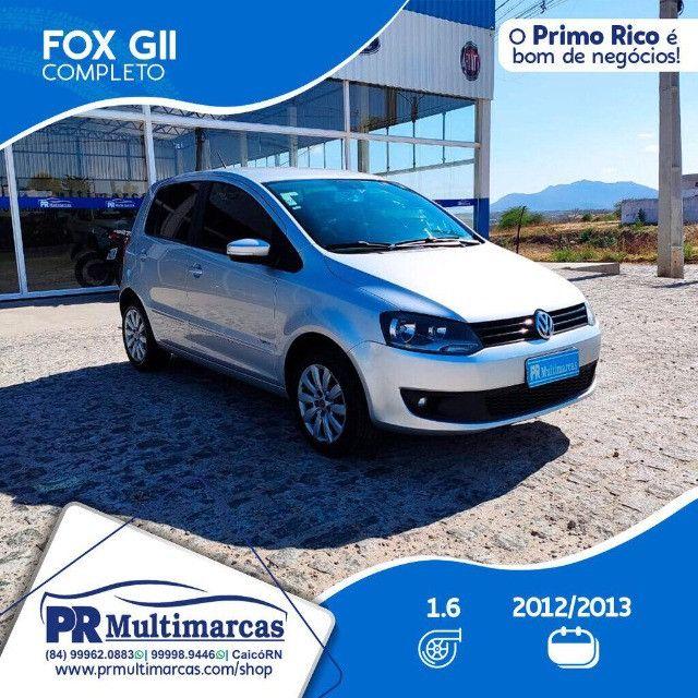 VW Fox Itred 1.6 2013 - Foto 2