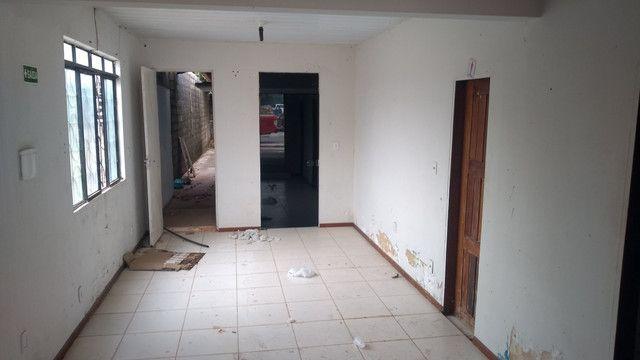 Alugo casa na folha 26,nova Marabá,não tem garagem,bem ampla,1.300 - Foto 7