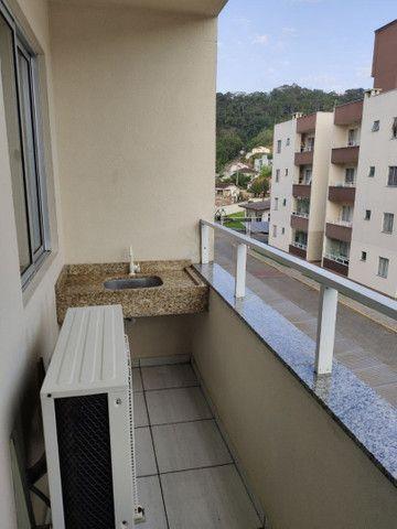 Oportunidade: Apartamento mobiliado em Brusque apenas 145mil - Foto 15