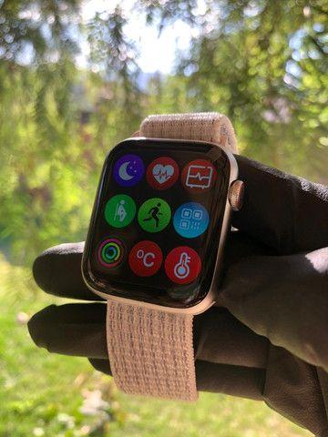 Smartwatch W26 - Iwo 12 Lite (Tela infinita) - Foto 3