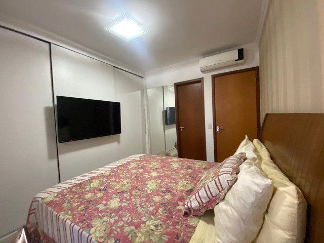 Lindo apartamento dois quartos com suíte - Foto 10
