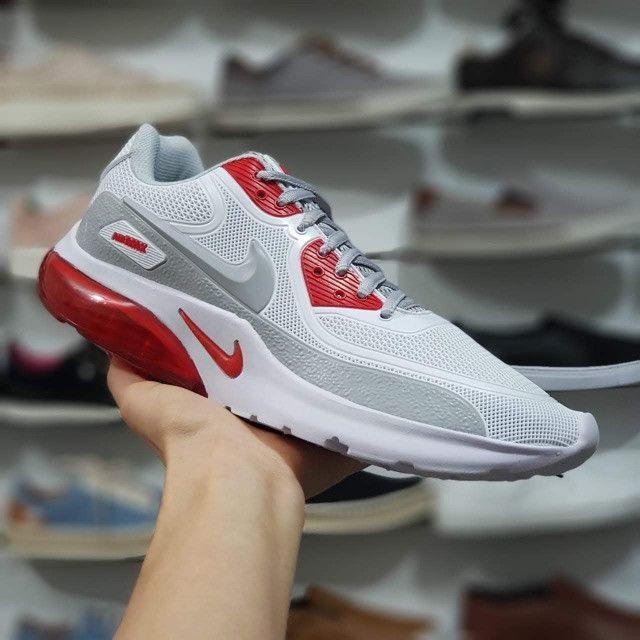 Tênis Nike Branco - Diversos modelos - Foto 5