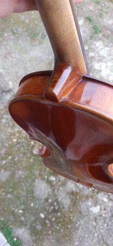 Violino europeu - Foto 6
