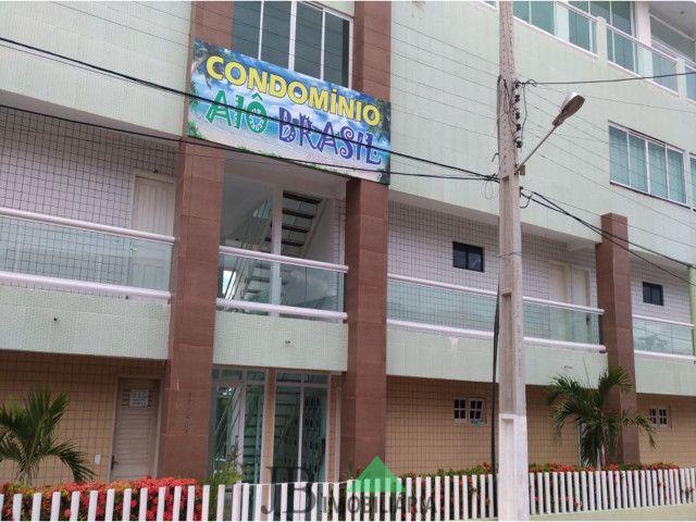 Alô Brasil - Apartamento/Flat - Coqueiro - Luís Correia - JBI109 - Foto 3