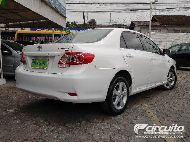 Corolla 1.8 GLI Automático 2014 - Foto 5