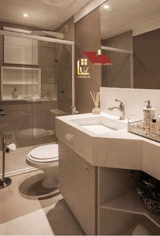 2 quartos sendo uma suíte - Maranello - Foto 3