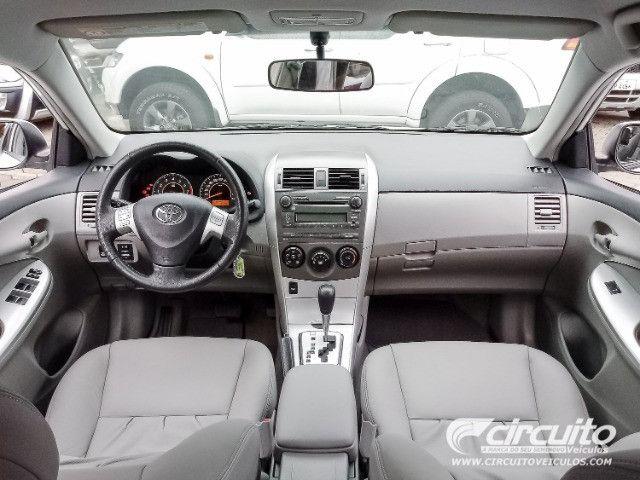 Corolla 1.8 GLI Automático 2014 - Foto 2