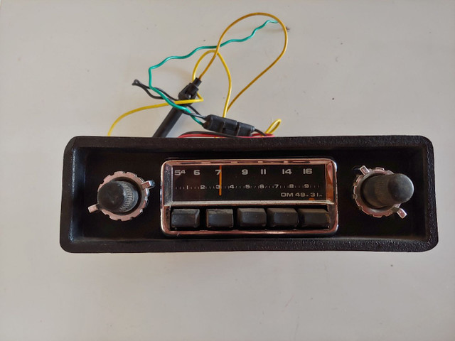 Rádio Original Chevette