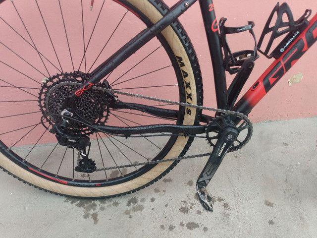 Bicicleta Groove SKA 90 valor 6000,00 - Foto 4