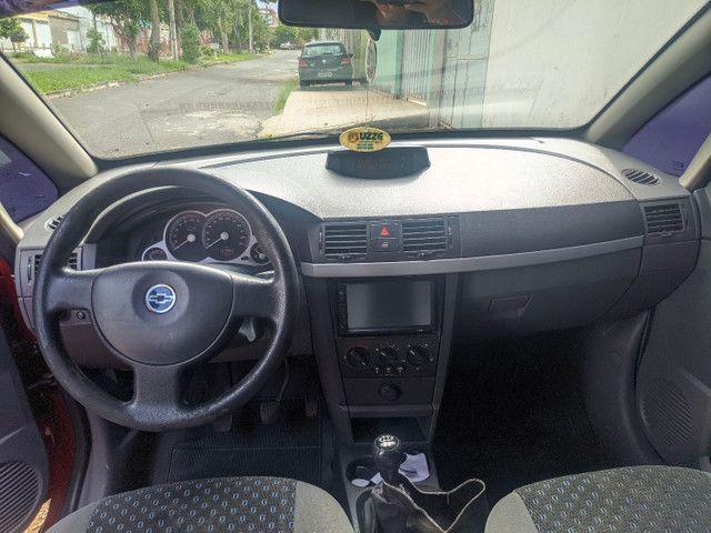 Chevrolet Meriva 2010 1.4 Muito nova ! - Foto 6