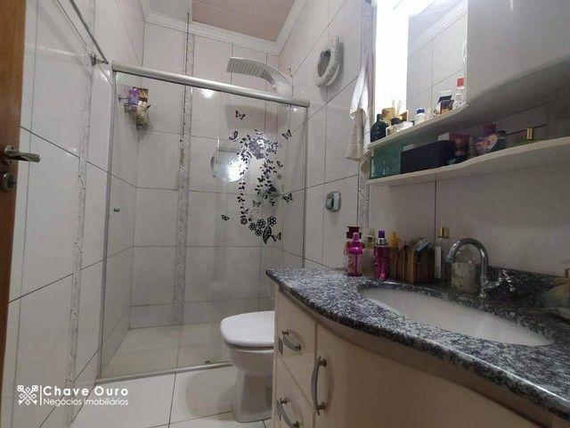 Casa com 1 suíte + 2 dormitórios à venda, 180 m² por R$ 735.000 - Parque Verde - Cascavel/ - Foto 11