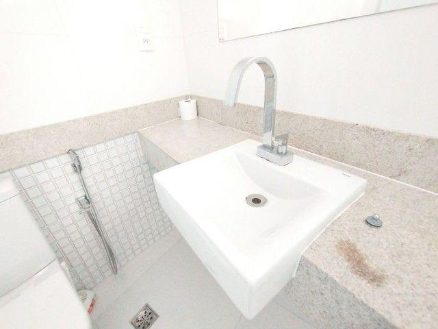 Apartamento vista mar novo fino acabamento  - 2 quartos - Foto 7
