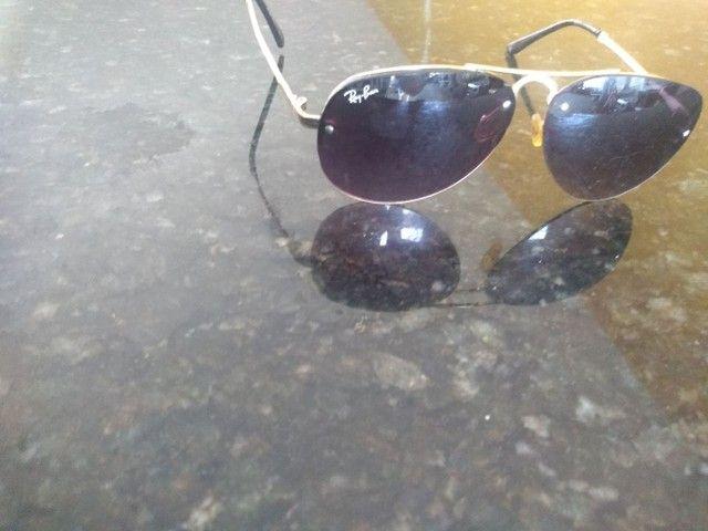Óculos Rayban - DESAPEGO