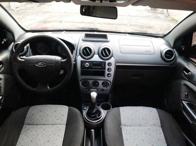 Fiesta 1.0 Rocam Hatch 8V Flex 4P Manual 2012 - Foto 8