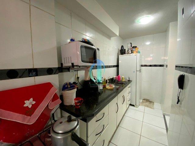 Apartamento 2 quartos com suíte, térreo com quintal em Laranjeiras Velha. - Foto 7