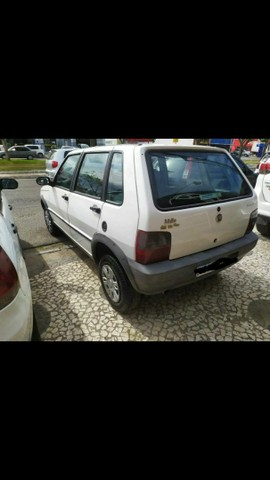 VENDE-SE CARRO UNO  - Foto 4