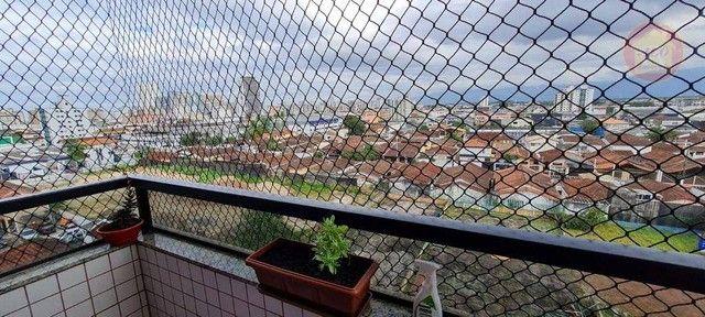 Apartamento à venda, 52 m² por R$ 220.000,00 - Canto do Forte - Praia Grande/SP - Foto 18