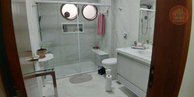 Apartamento com 3 dormitórios à venda, 155 m² por R$ 950.000,00 - Gonzaga - Santos/SP - Foto 17
