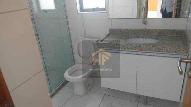 Apartamento para alugar com 02 Quartos em Boa Viagem, Recife - Foto 12